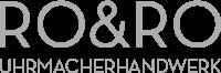 RO&RO – Uhrmacherhandwerk
